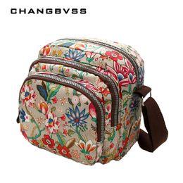 $enCountryForm.capitalKeyWord Canada - Mini Baby Nappy Women Bag Multi-pocket Mother Bags Portable Small Baby Diaper Bag For Stroller, bolsa maternidade, 24*23*8cm