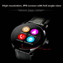 $enCountryForm.capitalKeyWord Australia - Anti-lost 2.5D curved OGS IPS powerful watches heart rate tracker smart watch remote camera watches looking for a mobile phone
