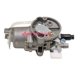 Engine Stroke Atv Australia - 47cc 49cc 2 Stroke Engine Carb Carburetor For Mini Quad ATV Pit Dirt Bike Motorcycle Gas Scooter