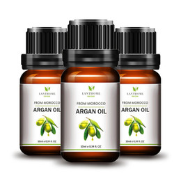 Wholesale pure male for sale – oversize Morocco Argan Oil Essential Oil Pure Natural Extracts Soft Moisturize Smooth Hair Care Shampoo Conditioner ML
