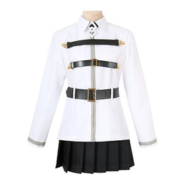 Attractive Order HallOween COstumes Online Shopping   Fate Grand Order Cosplay Costume  Gudako Suit Dress Halloween Uniform