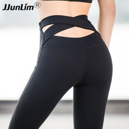 $enCountryForm.capitalKeyWord Canada - Sexy Yoga Pants Women High Waist Sports Yoga Pants Workout Fitness Sports Leggings for Women Yoga Trousers Running Pants Tights