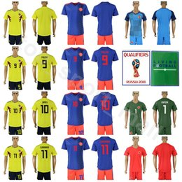 low priced d04a8 9231b James Rodriguez Colombia Jersey Online Shopping | James ...