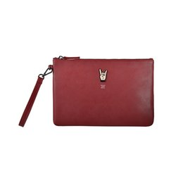 China Kiitos Life originally designed practical day clutch hand bags with alloy in MUSIC series (FUN KIK) cheap rock splitting suppliers