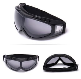 $enCountryForm.capitalKeyWord NZ - Wholesale Professional ski goggles Fashion Snowboarding Glasses PC UV PTU Multi-Color double anti-fog lens Snowboard Goggle Protection