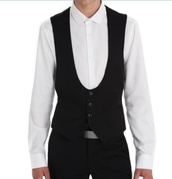 $enCountryForm.capitalKeyWord Australia - Cheap And Fine Handsome tweed Vests Wool Herringbone British style custom made Mens suit tailor slim fit Blazer wedding suits for men