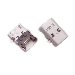 $enCountryForm.capitalKeyWord Australia - 2pcs lot Replacement Micro USB Charging Socket Port Connector For Amazon Fire HD 8 SG98EG