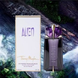 Wholesale Top Brand Women French Fragrance Fashion Perfume Highend Alien Eau De Parfum ml fl oz