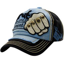 2018 Cool stylish Embroidered summer Outdoor Cap Rivet Cap Hats For Men  Women Casual Hat Hip Hop Baseball Caps  0604 d511d096a27