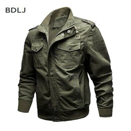 Jackets New Fashion Mens Bomber Flight Jacket Lumious Animation Bulldog Mens Collar Code Jacket And Coat
