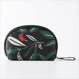 $enCountryForm.capitalKeyWord UK - SHUSHIRUO Women Mini Shell Shape Cosmetic bag Lady Small Travel Storage Case Wash Organizer Make Up Case Beauty Clutch Toiletry