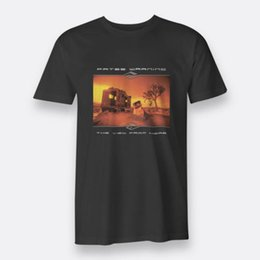 $enCountryForm.capitalKeyWord Australia - Fates Warning The View From Here Men's Black T-shirt Tee Size S-3XL knitted comfortable fabric men t-shirt Men T Shirt Classic