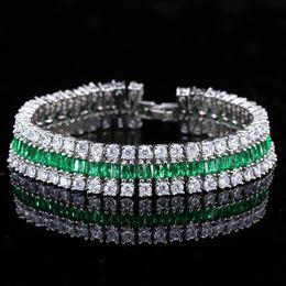 $enCountryForm.capitalKeyWord NZ - Hair Ornaments Fashion Electroplate Gold Zircon Hand Watch Chain Three Row Bracelet