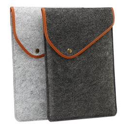 """Macbook Retina 13 Inches Australia - Soft Protective Sleeve Laptop Bag Case Pouch 11"""" 13"""" 15-inch 15"""" 15.4"""" for MacBook Pro Retina Display Ultrabook Notebook"""