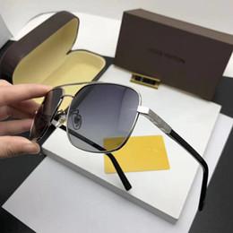 e185aaca7968 Millionaire new fashion classic sunglasses attitude sunglasses gold frame square  metal frame vintage style outdoor design classical model