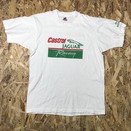$enCountryForm.capitalKeyWord UK - Vintage 90s Castrol Buy Racing Le Mans Daytona Sports Car T-Shirt VTG F1 Indy Summer Short Sleeves Fashion T Shirt Free Shipping