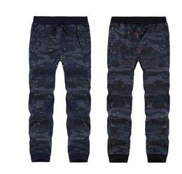 $enCountryForm.capitalKeyWord Australia - Big Size Clothing Men Casual Camouflage Pants Spring Autumn Sports Trousers Jogger Pants Long Straight Pants