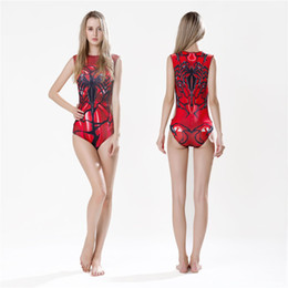 spiderman costume women 2018 - Cosplay Spider Man 3D Printed Lycra Spandex Zentai Rompers Jumpsuit One Piece Swimsuit Spiderman Swimwear Sexy Bikini Sw
