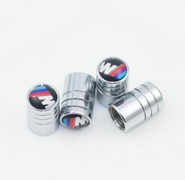 valve caps audi Canada - Car Styling tire valves caps for Opel Abarth Audi S Toyota Renault Mazda Ford universal car