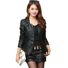 Plus Size Leather Biker Jackets Online   Plus Size Leather Biker ...