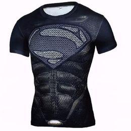 $enCountryForm.capitalKeyWord Canada - Marvel  warrior baki 3D men's T-shirt fitness shirt compression shirt