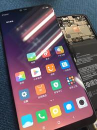 $enCountryForm.capitalKeyWord Australia - For XiaoMi Mi8 lite mi8 Youth mi8x mi 8x LCD Display and Touch Screen Digitizer Assembly Replacement Original Tested working