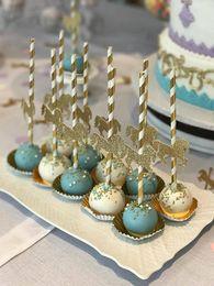 horse cupcake 2019 - glitter Cake Pop carousel horses gender reveal carnival birthday cupcake toppers baptism Christening party doughnut pick