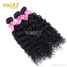 queen hair products peruvian bundle 2019 - FASHION QUEEN Hair Brazilian Water Wave 3 Bundles Wet and Wavy Human Hair Brazilian Virgin Human Hair Extensions 12 14 1