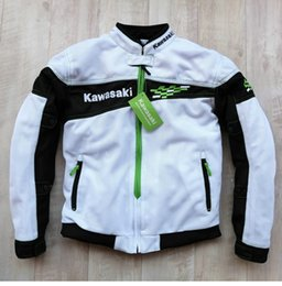 $enCountryForm.capitalKeyWord NZ - New arrival Motorcycle mesh jacket ,summer jacket with Reflective WP cover