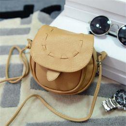 $enCountryForm.capitalKeyWord Canada - Women Fashion trend imitation leather Handbag Shoulder Bag Lnclined Brand New High Quality Crossbody Bags For Women BolsaFemina