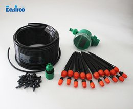 Discount micros electronics Micro irrigation with electronic timer.self irrigation for sprayer , dripper and misting.