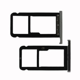Wholesale Micro SD SIM Card Slot Holder Tray Replacement for ZTE Blade Z Max Z982 LTE G MetroPCS SD