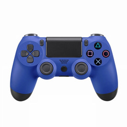Game controller cable online shopping - GIFT For PS4 Game Controller New Wired Gamepad Controller Joystick Gamepads with m Cable For PlayStation