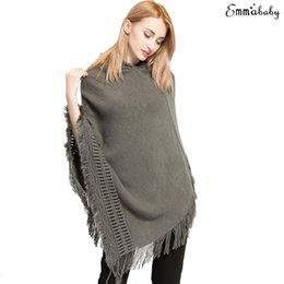 $enCountryForm.capitalKeyWord UK - Hot Trendy Women clothes solid Tassel Soft Scarf casual Polyester Wrap Shawl Scarves one pieces