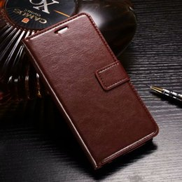 Discount pixel pocket - New Arrival Phone Case For Google Pixel3 Pixel 3 XL Oil Side Crazy Horse Grain Wallet PU leather Cover WITH card holder