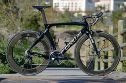 $enCountryForm.capitalKeyWord NZ - Cipollini RB1K THE ONE Full Carbon Road Complete Bike Bicycle With Ultegra R7000 R8000 Groupset For Sale 50mm carbon road wheelset