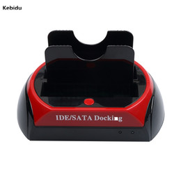$enCountryForm.capitalKeyWord NZ - Kebidu 2017 New HDD Docking Station Dual USB 2.0 2.5