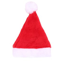 344627a0065 Christmas Hats For Dogs UK - New Christmas Decoration Pet Cap Cute Dog  Christmas Hat with