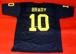 outlet store b32da 26bdb cheap tom brady retro jersey fa894 04690