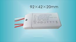 12w Power Supply NZ - 6W 12W 15W 20W 30W LED Constant Voltage Driver Power Supply for 12V G4 LED Beads Light Strip