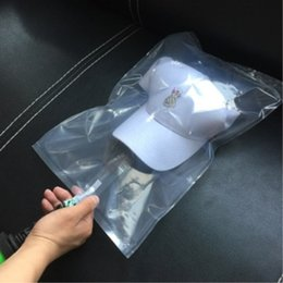 $enCountryForm.capitalKeyWord Canada - Anti-pressure inflatable plastic bag Open Buffer air column pocket Fedex packing Practical Anti-deformation packing Buffer filling pouch