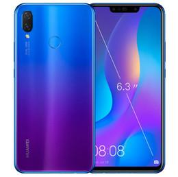 Mobile wifi huawei unlocked online shopping - Original Huawei Nova i Octa Core GB inch AI Cameras MP Android G Lte Unlocked Mobile Phone