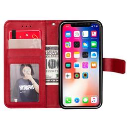 Exquisite for iphone 6 designer briefcase Custodia a rilievo in PU girocollo in rilievo per custodia portafogli Goophone X con cinturino sospeso