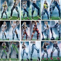 $enCountryForm.capitalKeyWord Canada - Newest Fashion Womens 3D Galaxy Printed Leggings For Women Workout Leggings Yoga pants Stretch Tights Sport Rugby Leggings 4540