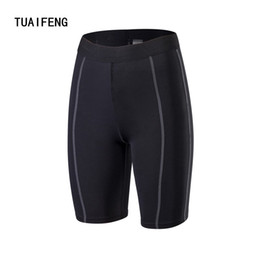Discount sexy black women yoga pants - New Arrival Women sexy Yoga sports tight Shorts GYM professional fitness running exercise breathable short plus size