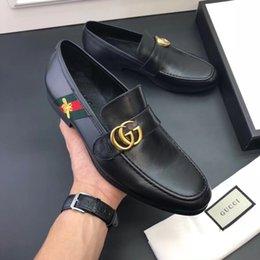 Опт Мужская повседневная обувь Zapatos Hombre Дышащая повседневная обувь Обувь бренда Flats Обувь мокасины Chaussure Homme большой размер 38-44