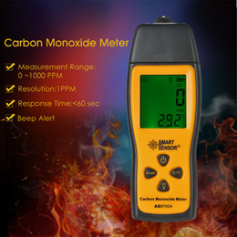 $enCountryForm.capitalKeyWord NZ - Hot sale Professional CO Gas Analyzer mini Carbon Monoxide Meter Tester gas Detector Monitor LCD diaplay Sound + Light Alarm 0-1000ppm free