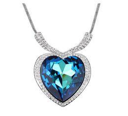 $enCountryForm.capitalKeyWord UK - 1000se using the SWAROVSKI element crystal necklace the heart of the ocean