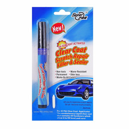 $enCountryForm.capitalKeyWord NZ - PDR Tools Magic Permanent Water Resistant Works on all colors Fix It Pro Clear Car Coat Scratch Cover Remove Repair Painting Pen