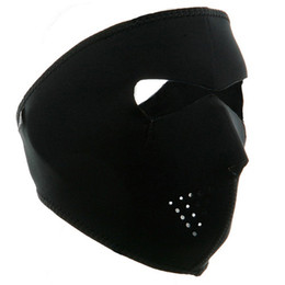 $enCountryForm.capitalKeyWord Canada - Cycling Skiing Hiking Hunting 2 in 1 Reversible Neoprene Full Face Mask Wholesale new Hot Sells